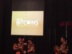Inside Bitcoins 2014 Hongkong